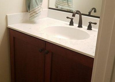 single half bath vanity-paige