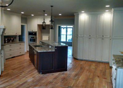 white custom kitchen 1
